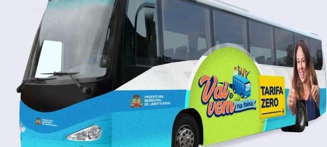 Jaboticabal, mais uma cidade a propor ônibus gratu