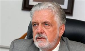 Jaques Wagner (PT), governador da Bahia