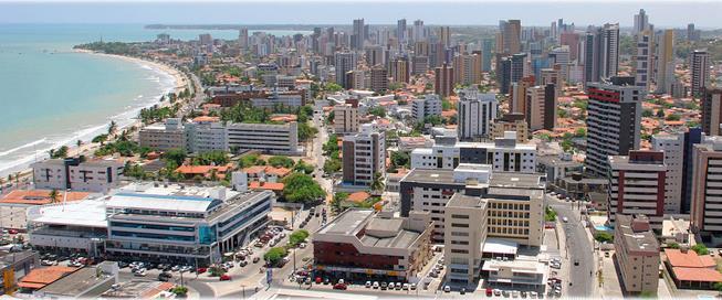 João Pessoa (PB): sem plano de mobilidade urbana