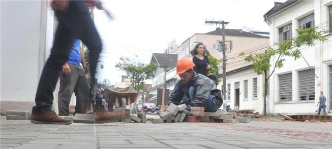 Joinville (SC) terá um Plano de Caminhabilidade