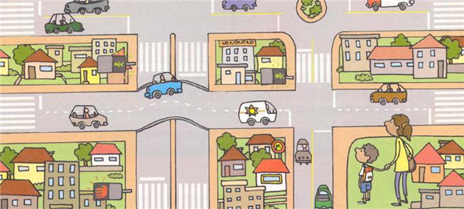 Lei de Mobilidade Urbana assegura o direito de par
