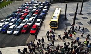 Lei de mobilidade urbana: redesenhando as cidades