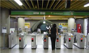 Lei Seca: Alckmin cogita metrô e trem 24 h
