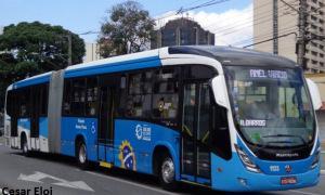 Licitação de corredores BRT vai ser retomada