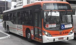 Licitação de ônibus em São Paulo