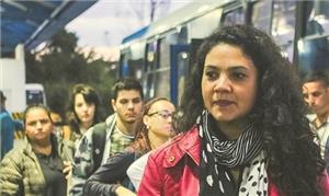 Lilian Cantarelli: pressa no fechamento do trabalh
