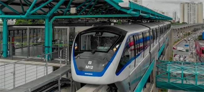 Linha 15-Prata terá operação concedida à iniciativ