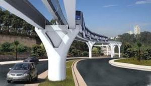 Linha 18 ligará a cidade de São Paulo ao ABC