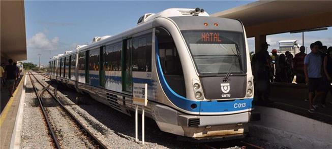 Linha Branca, com 24 km, ligará municípios à capit
