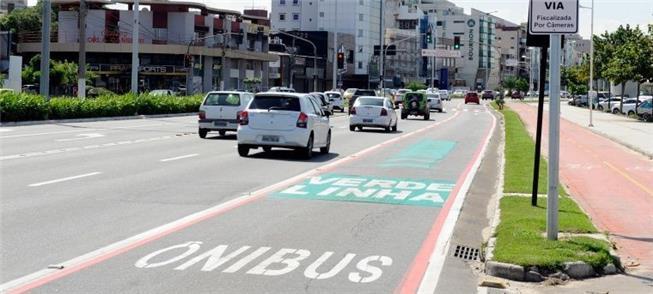 Linha Verde é extinta em Vitória (ES)