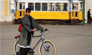Lisboa anuncia rede de bikes públicas
