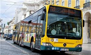Lisboa promove a Semana Europeia da Mobilidade