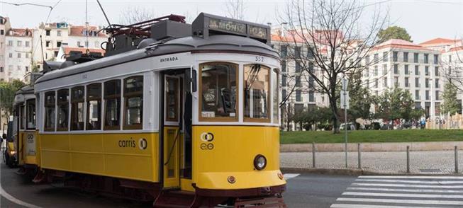 Lisboa sedia fórum europeu de mobilidade