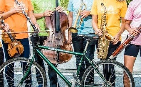 Live: Bicicleta e Identidade Cultural