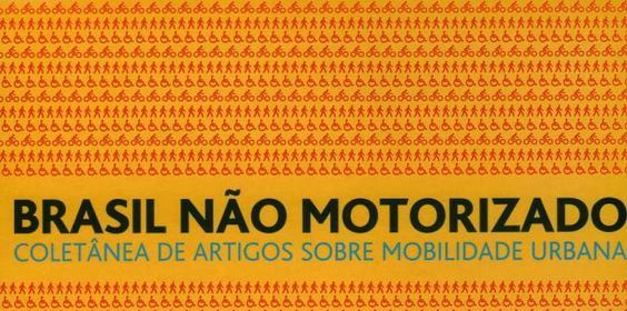 Livro Brasil Não Motorizado