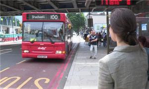 Londres incorporou tecnologias e soluções simples