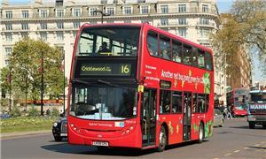 Londres terá mais 51 ônibus elétricos em sua frota
