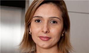 Luciana Nicola, do Itaú Unibanco