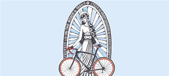 Madonna de Ghisallo, a padroeira dos ciclistas