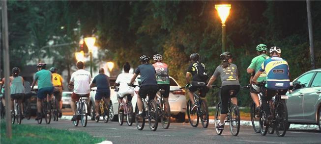 Maior evento de cicloativismo do Brasil será em Ma