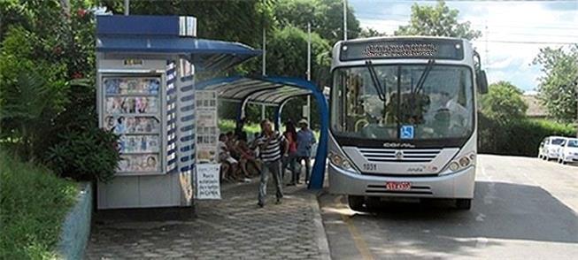 Mairinque, ônibus a R$ 1,00 vai facilitar a vida d