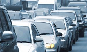 Mais de 2 milhões de paulistanos utilizam o carro