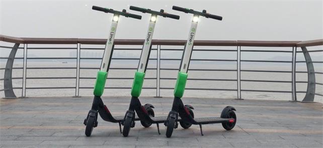 Mais um serviço de patinetes entra na concorrência