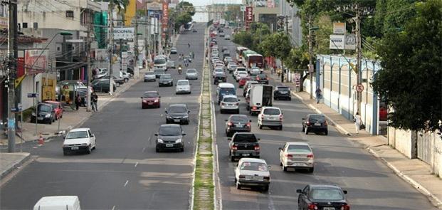 Manaus, capital onde mais falta sinalização para p