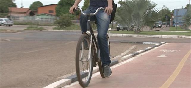 Manaus tem a produção da maior parte das bicicleta