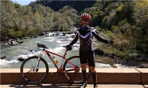 Martins: desafio é a bicicleta não ser um produto