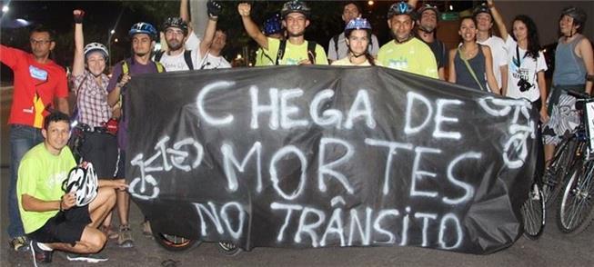 Massa Crítica retoma ações em Manaus