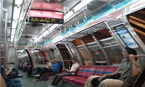 Metrô Buenos Aires