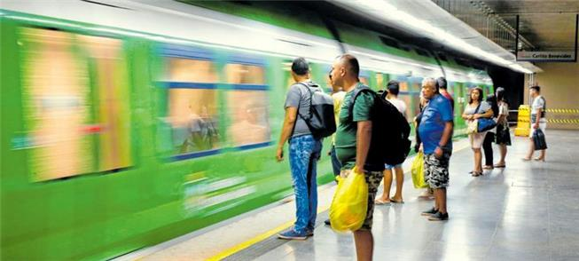 Metrô de Fortaleza