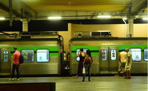 Metrô de Recife