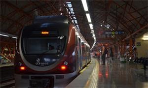 Metrô de Salvador já transportou 6 milhões de pass