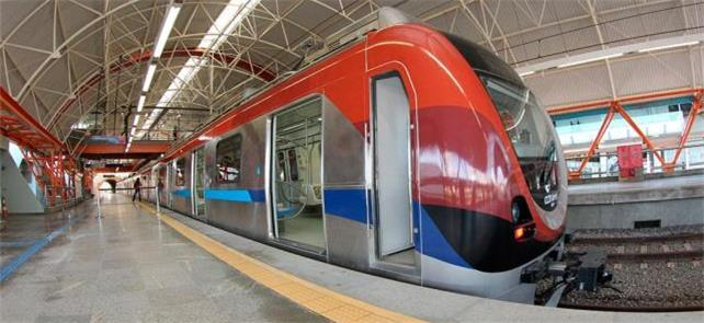 Metrô de Salvador receberá novos investimentos