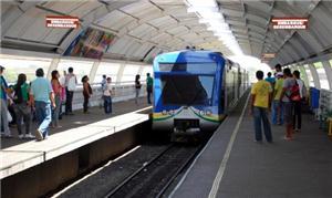 Metrô de Teresina vai ganhar 3 novas estações