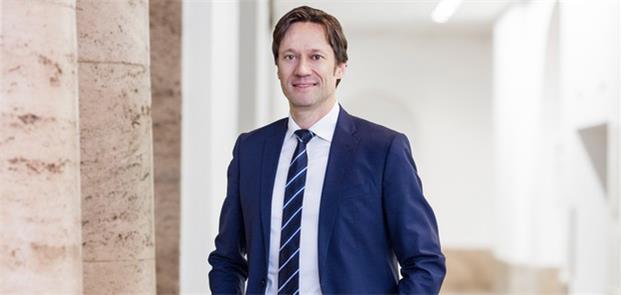 Michael Peter, CEO de Mobilidade da Siemens