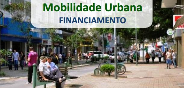 Ministério das Cidades vai financiar projetos de m