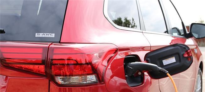 Mitsubishi Outlander, a pior avaliação de impacto