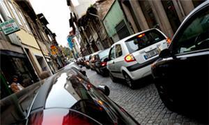 Mobilidade urbana em cidades européias