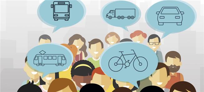 Mobilidade urbana na cidade de SP: vamos discutir?