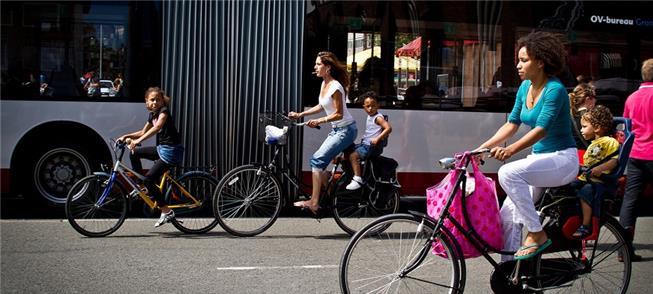 Mobilidade urbana vista de forma holística e abran