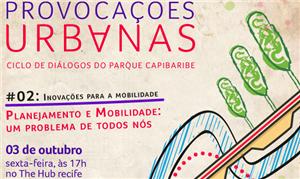 Mobilize participa de debate em Recife