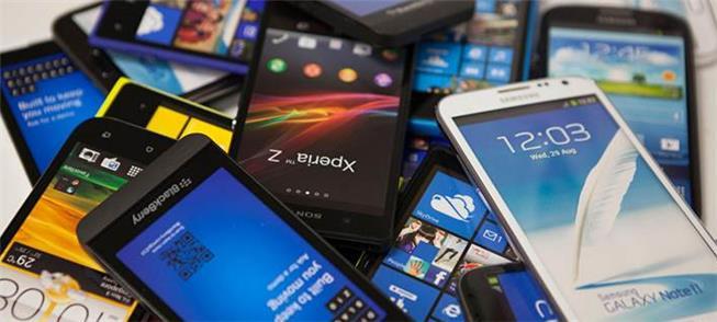 Mobilize testou dezenas de aplicativos de celular