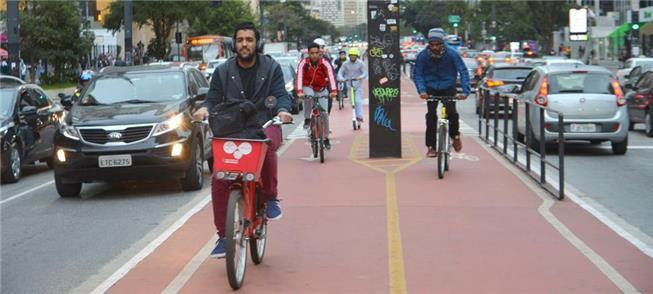 Modos de transporte avaliados segundo seu impacto