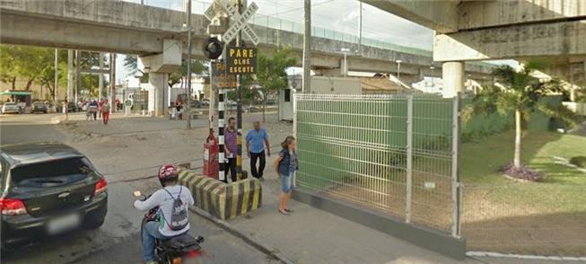 Monitoramento será feito no entorno do terminal Pa