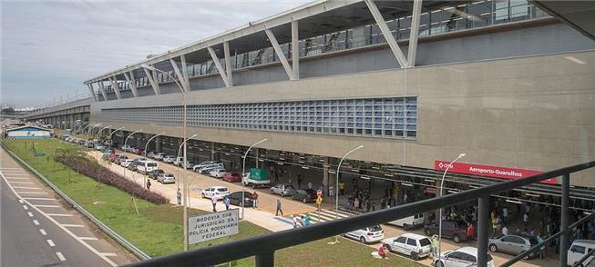 Monotrilho vai ligar linha de trem ao aeroporto de