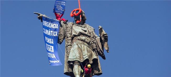 Monumento a Cristovão Colombo