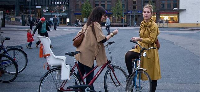 Moradores da capital da Finlândia não terão carro